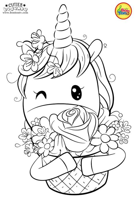 cuties coloring pages  kids  preschool printables