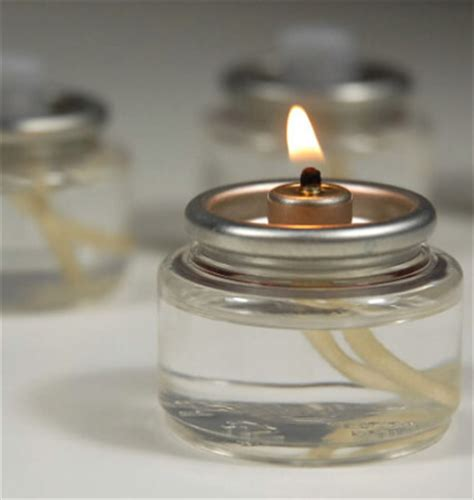 Oil Lamp Wick Holders by Liquid Wax Candles Fuel Cells Lowest Uk Prices Huge