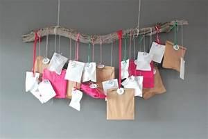 Adventskalender Frauen Ideen : adventskalender selbst gestalten 110 super ideen ~ Frokenaadalensverden.com Haus und Dekorationen