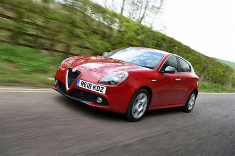 Alfa Romeo Hatchback by Alfa Romeo Giulietta Hatchback 1 4 Tb 5dr Leasing