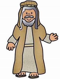 Bible, man, paper figurine | Bible Class Characters ...