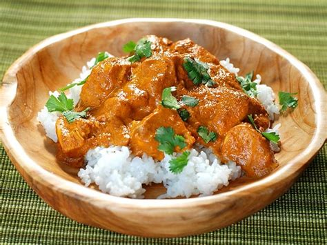 recette cuisine poulet poulet tikka masala blogs de cuisine