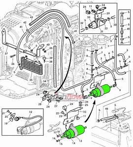 John Deere Wiring Diagram 7520