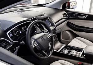 2020 Ford Edge Hybrid Concept and Price   2020 2021 Ford Cars