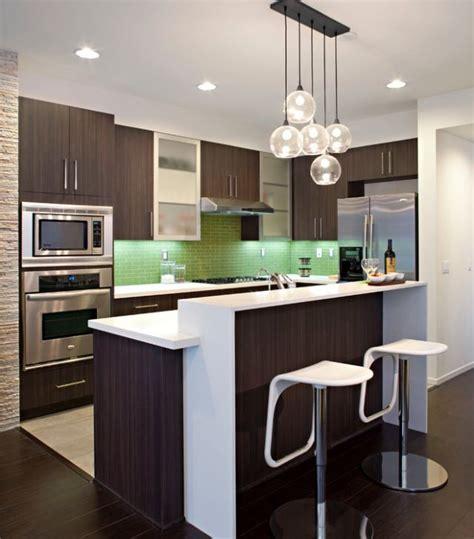 open kitchen design  small apartment houses
