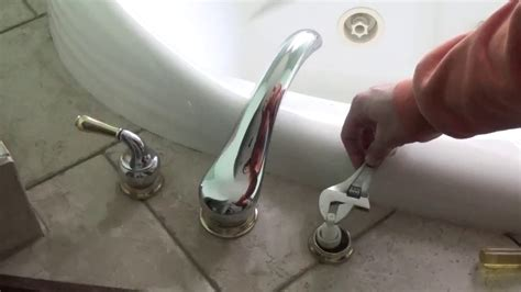turn   faucet   running youtube