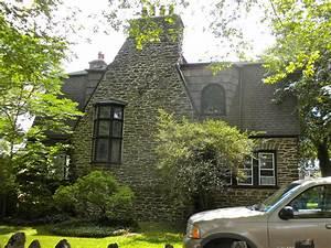 Sally Watson House