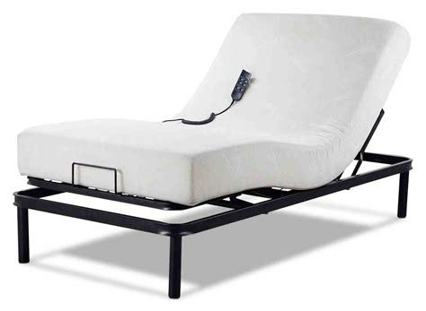 amerisleep adjustable beds king adjustable bed amerisleep revere bed on split king