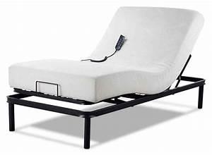 King Size Tempurpedic Adjustable Bed