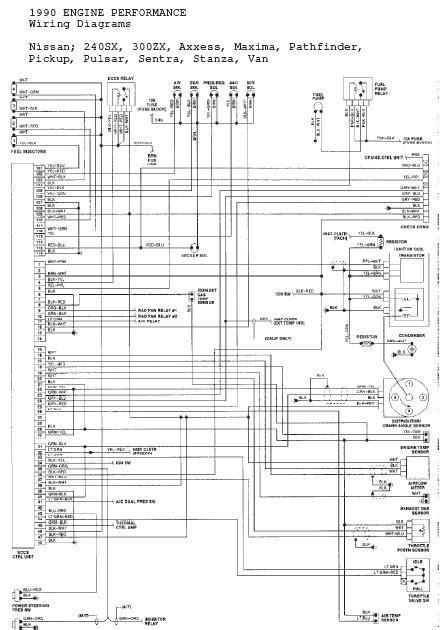 Repair Manuals Nissan Manual