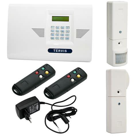 prezzo antifurto casa antifurto allarme wireless senza fili kit casa combinatore