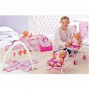 Accessoires Pour Poupon : liste d 39 envies de manon b nursery poupon paulmann ~ Premium-room.com Idées de Décoration