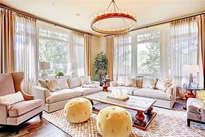 32 Glamorous And Luxurious Living Room Interior 17960