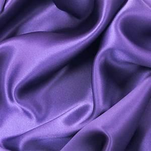 Solid Purple Silk - Exclusive Rex Fabrics Solid Silks ...  Silk