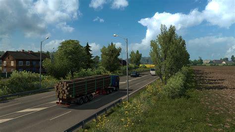 truck simulator 2 beyond the baltic sea kaufen truck simulator 2 beyond the baltic sea steam