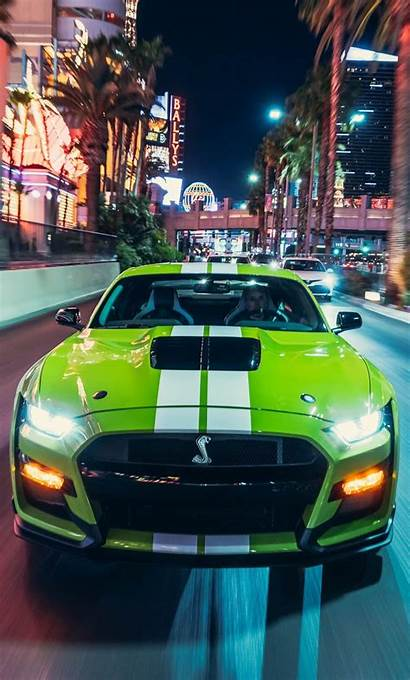 Mustang Ford Gt500 Shelby Wallpapers 4k Iphone
