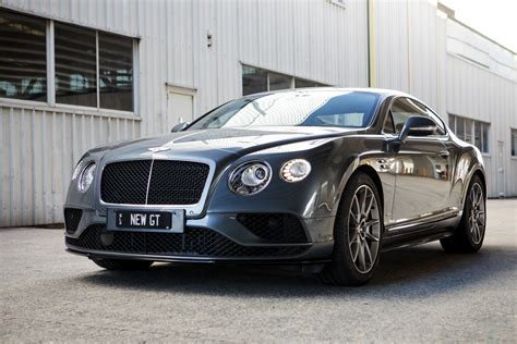 bentley continental gt   review caradvice