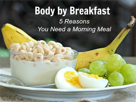 Benefits Of Exercise And Eating Well In The