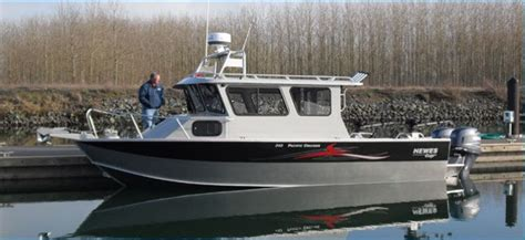 Hewes Boats For Sale Washington by New 2012 Hewescraft 220 Pacific Cruiser Et Multi Species