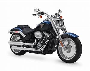 Harley Fat Boy : 2018 harley davidson fat boy 114 115th anniversary anv review totalmotorcycle ~ Medecine-chirurgie-esthetiques.com Avis de Voitures