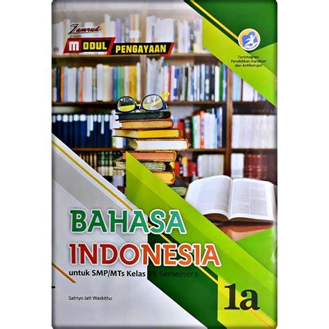 Setelah adanya revisi kurikulum 2013 (k13) untuk sekolah menengah kejuruan (smk), mata jawaban: Jawaban Buku Lks Bahasa Indonesia Kelas 7 Semester 1 ...