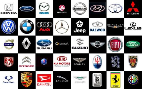 The Top 10 Car Brands In 2017 ..