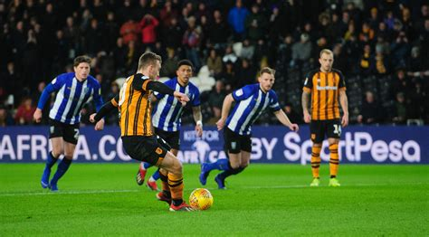 Have Hull's hopes of keeping reported Tottenham target ...