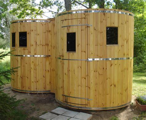 saune da giardino saune da giardino hydrius saune