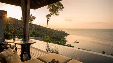 thailand  star luxury beach resort  seasons resort