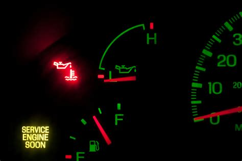 safe  drive   oil light  yourmechanic