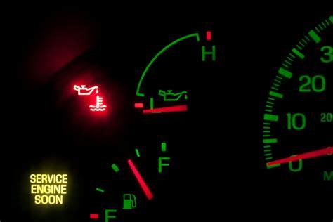safe  drive   oil light  yourmechanic