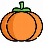 Pumpkin Icon Lineal Icons