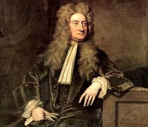 Isaac Newton. Biografía.