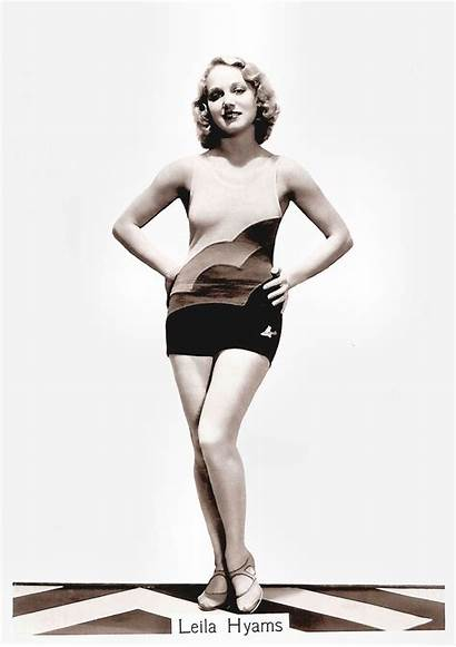 Leila Hyams Pro Flickr Godfrey Cigarette