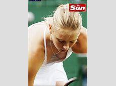 Oops Moment Tennis oops
