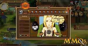 Unlimited Ninja Naruto Game Review Mmoscom