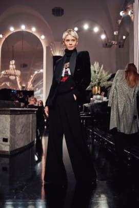 ralph laurens fall  collection