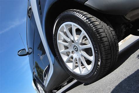 Have You Checked Your Tire Pressure Lately?