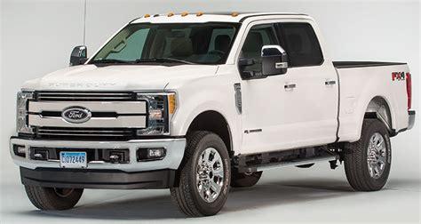 ford  gas  diesel
