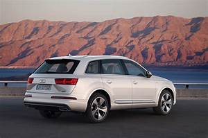 Audi Aktion 2017 : 2017 audi q7 reviews and rating motortrend ~ Jslefanu.com Haus und Dekorationen