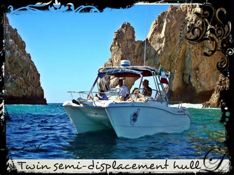 World Cat Boats For Sale In California by World Cat 246 Dc In Baja California Sur Power Boats Used