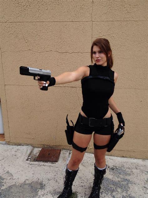 Interview De @xxxjoanna06  Cosplayeuse En Lara Croft