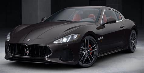 Maserati Granturismo Coupe by New 2018 Maserati Granturismo Sport Coupe Greenwich Ct