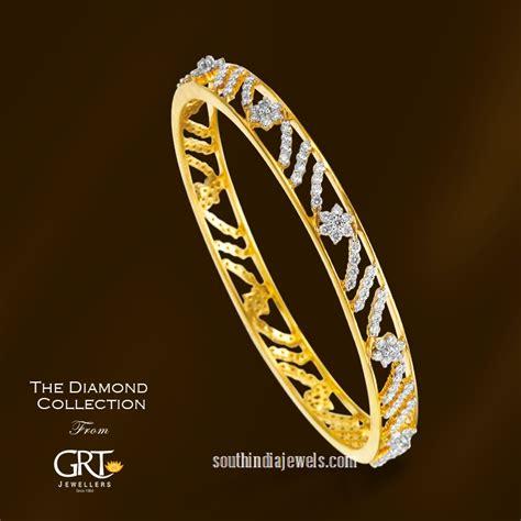 Designer Diamond Bangles  South India Jewels. Aquamarine Stud Earrings. Eod Watches. Bangle Gold Jewellery. Heart Bracelet. Colored Diamond Engagement Rings. Expandable Charm Bangle. Bauhaus Watches. Cartier Diamond