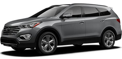 Hyundai Santa Fe Recalls by Hyundai Recalls Santa Fe Vehicles