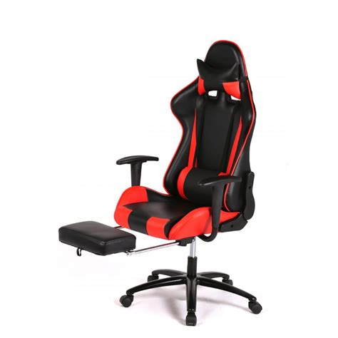 gaming desk chair racing gaming chair high back computer recliner office