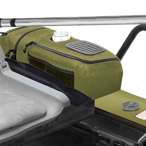 Aftermarket Fishing Boat Accessories by Classic Accessories Colorado