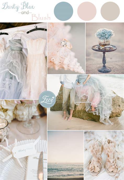 top  beach wedding color ideas  summer