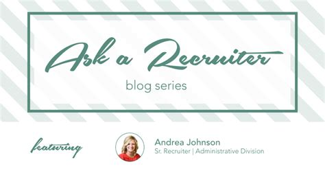Resume 1st Or 3rd Person by Ask A Recruiter Should Your Resume Be Written In 1st Or