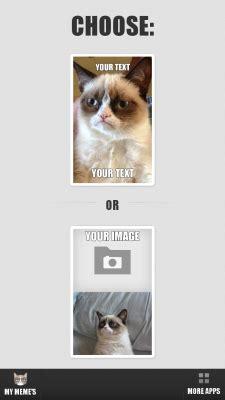 Create Grumpy Cat Meme - create meme angry cat image memes at relatably com